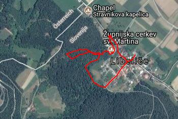 V Libeličah se nahaja ena od še treh ohranjenih kostnic v Sloveniji. Nahaja se pleg farne cerke svetega Martina.