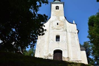 Brinjeva gora je romarska pot s cerkvijo Matere Božje, ki je primerna, ko gremo na družinski izlet po štajerskem predelu Slovenije.