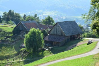 Z Brinjeve gore, ki se nahaja pod Pohorjem se odpre razgled na Slovenske Konjice po izletu pa se lahko odpravimo v Term Zreče.