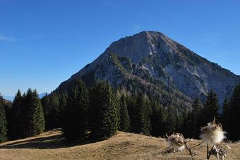 Jepca je planina s katere se lepo vidi gora Kepa v Zahodnih Karavankah.