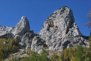 Planina Zgornja Krma je odličen družinski izlet tudi za manjše otroke, obiščejo pa jo predvsem planinci, ki gredo višje proti Triglavu.